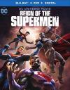 DCU : Reign of the Supermen v.f.