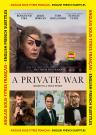 A Private War ANGLAIS SEULEMENT